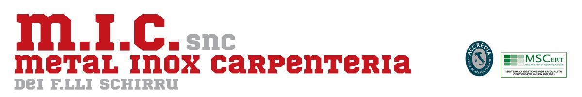 Carpenteria Metal Inox